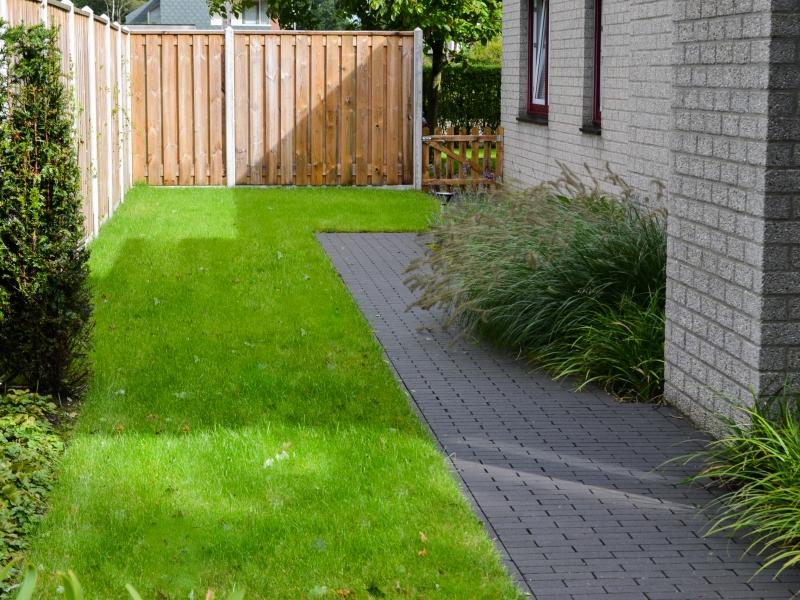 Kindvriendelijke tuin in Emmen | Mecklenfeld tuinen