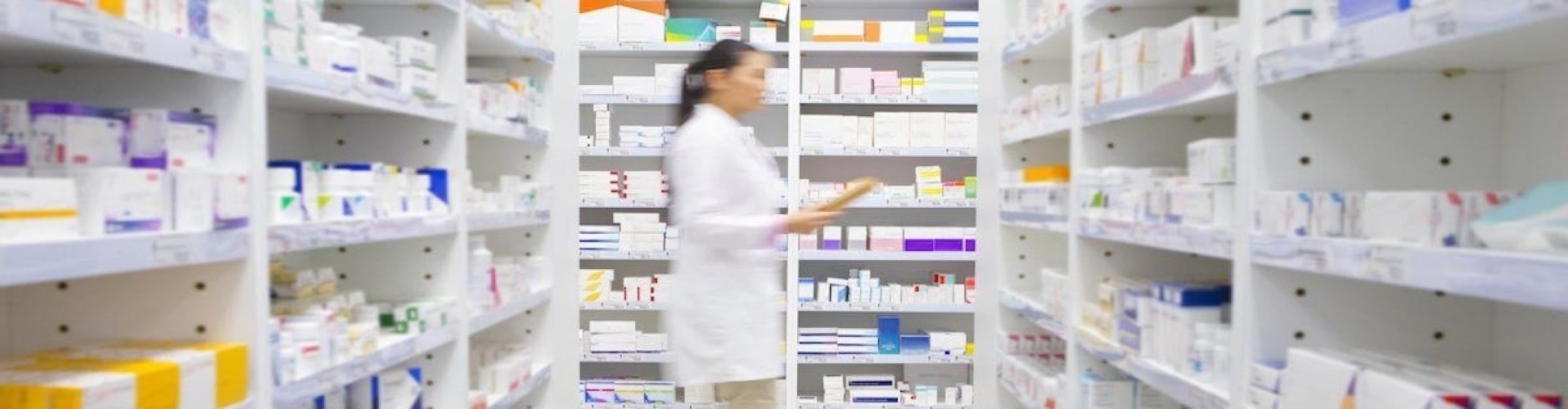 ApotheekPlek het platform voor apothekers