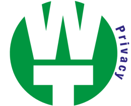 Logo W.T. Privacy