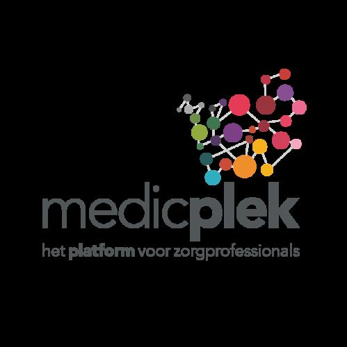 MedicPlek logo