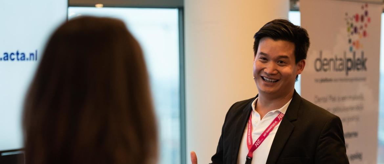 'Werken binnen een platform als Dental Plek zou zomaar de toekomst van onze branche kunnen zijn'