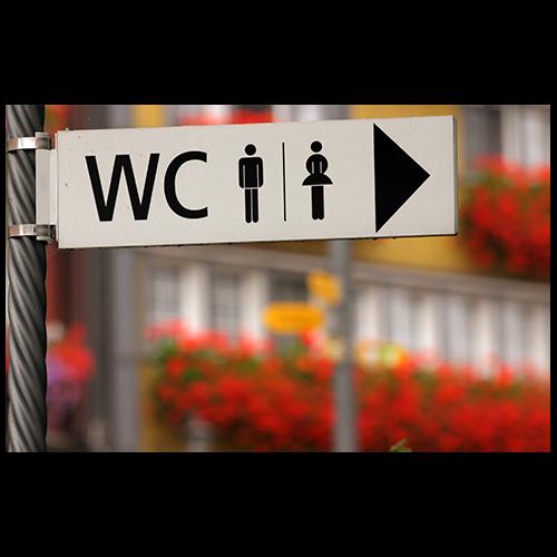 PDS - WC Signaal