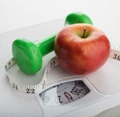 gezond-lichaamsgewicht