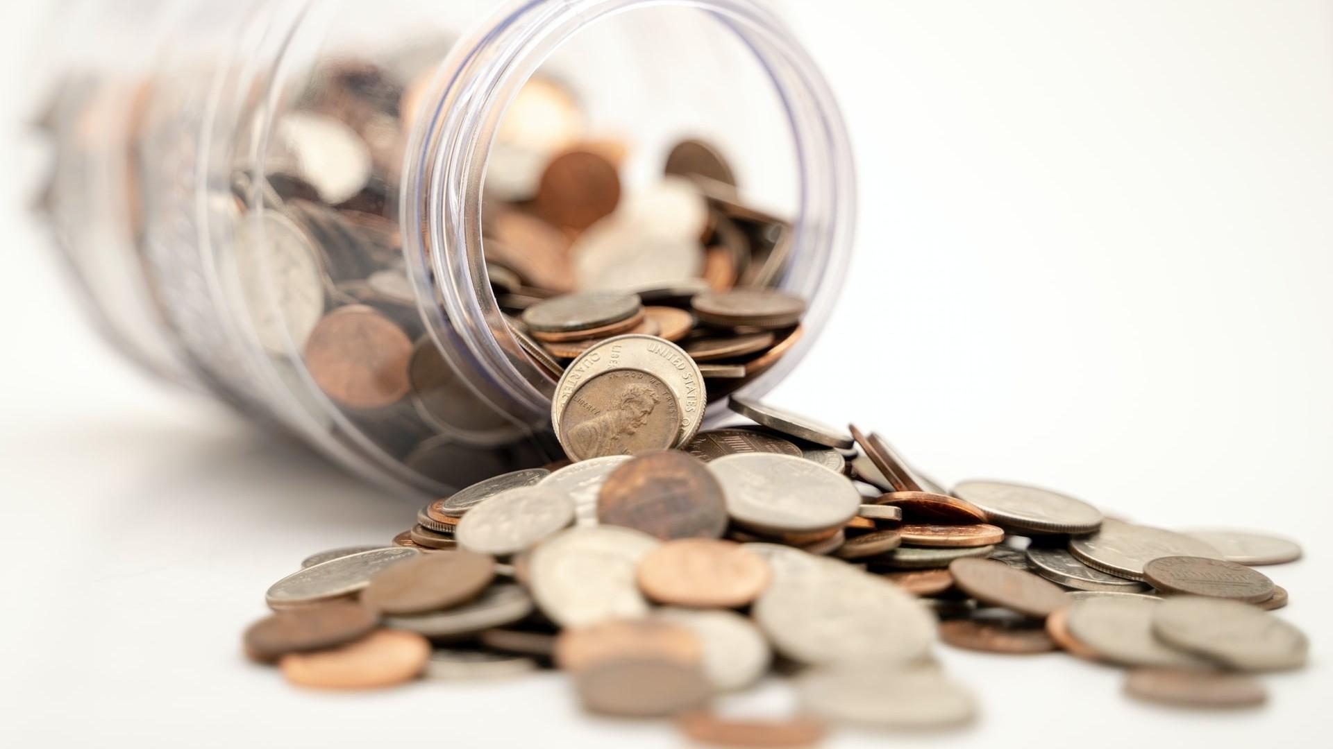 geld besparen en geld verdienen