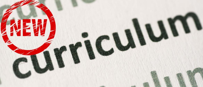 Curriculum.nu - De drie grootste veranderingen voor de kunstvakken