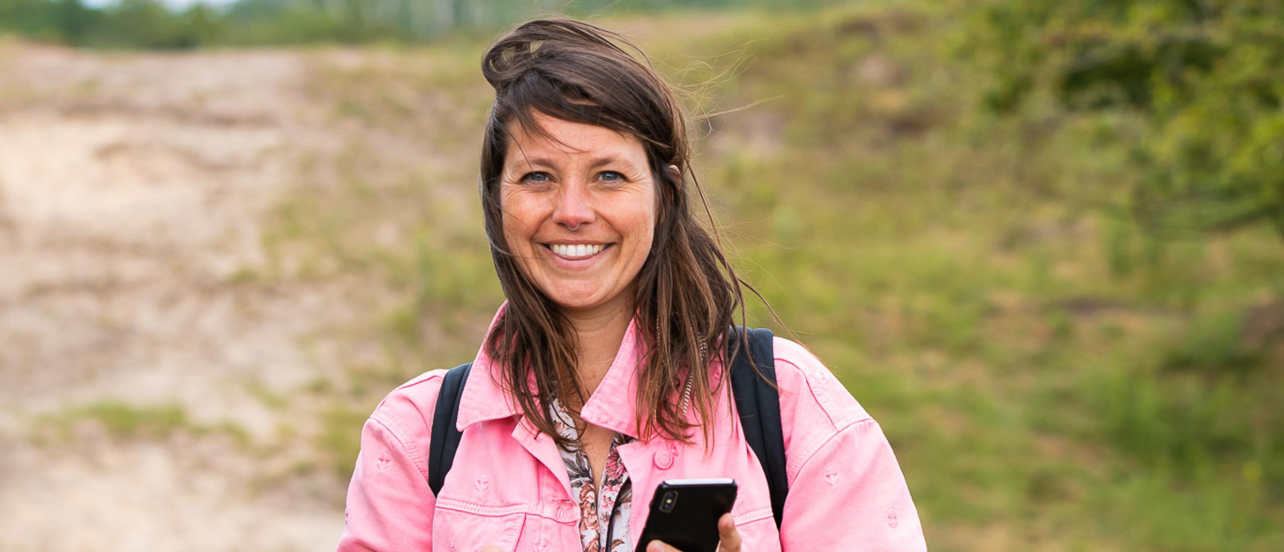 Meet The Team: Alex over de ontdekkingsreis naar haar missie om de wereld van werken te veranderen