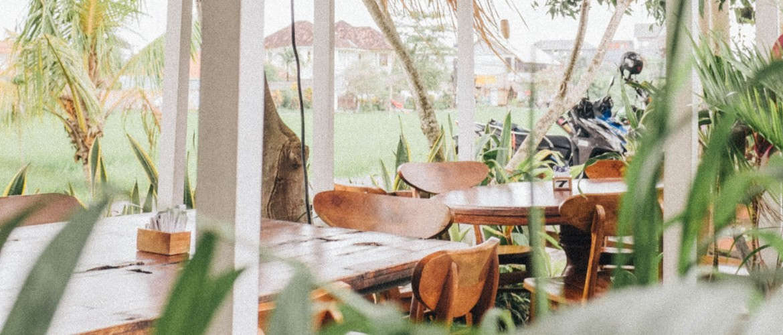 De 5 beste werkplekken op Bali, Canggu