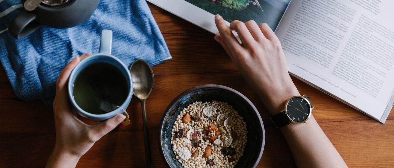 Een gezond bedrijf dankzij een gezonde levensstijl met deze 4 tips