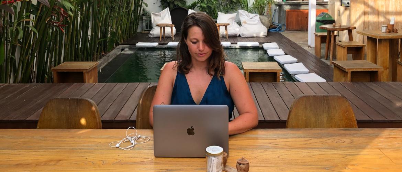 Wat is een digital nomad? Alles wat je moet weten over de term en de remote lifestyle