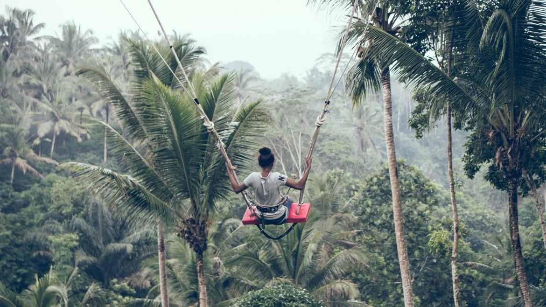 Nature Bali
