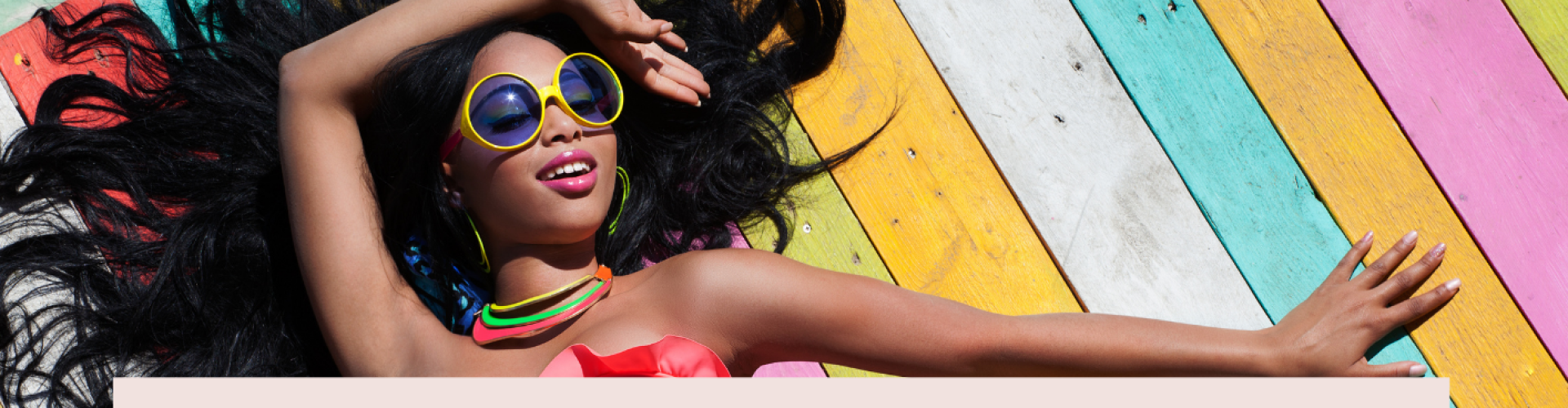 Hoe goed bescherm jij je donkere huid tegen de zon?
