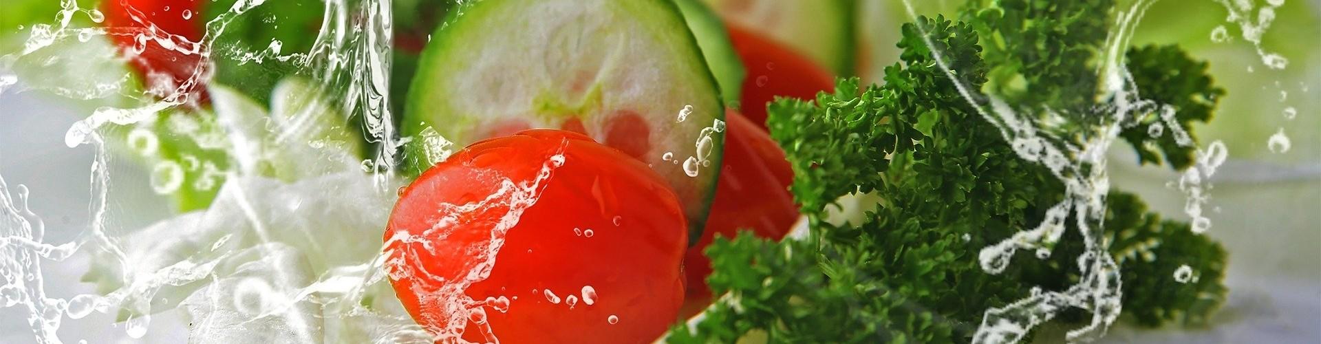 Groente-voedingssuplementen