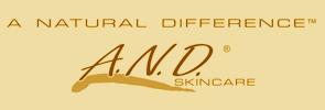 A Natural Difference skincare natuurlijke huidverzorging