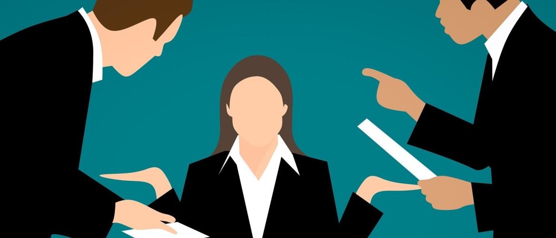 Afleiding op het werk? 5 Tips voor meer focus