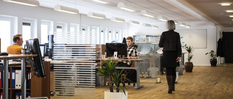 Concentratie verbeteren in de kantoortuin