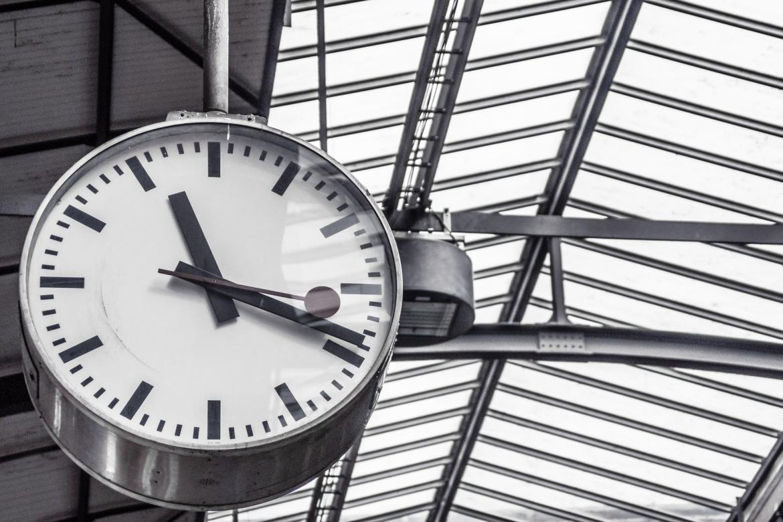 executieve functies versterken op de werkvloer time management