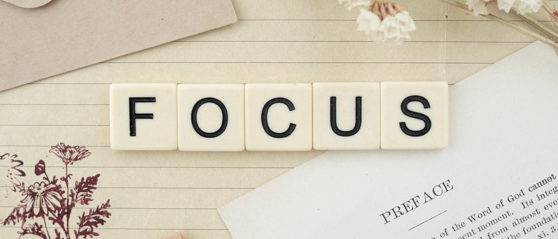 Gebrek aan focus? Check deze 7 time management tips