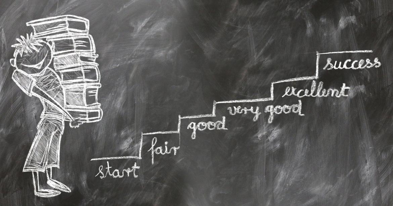 gedragsverandering-is-echt-mogelijk-de ladder