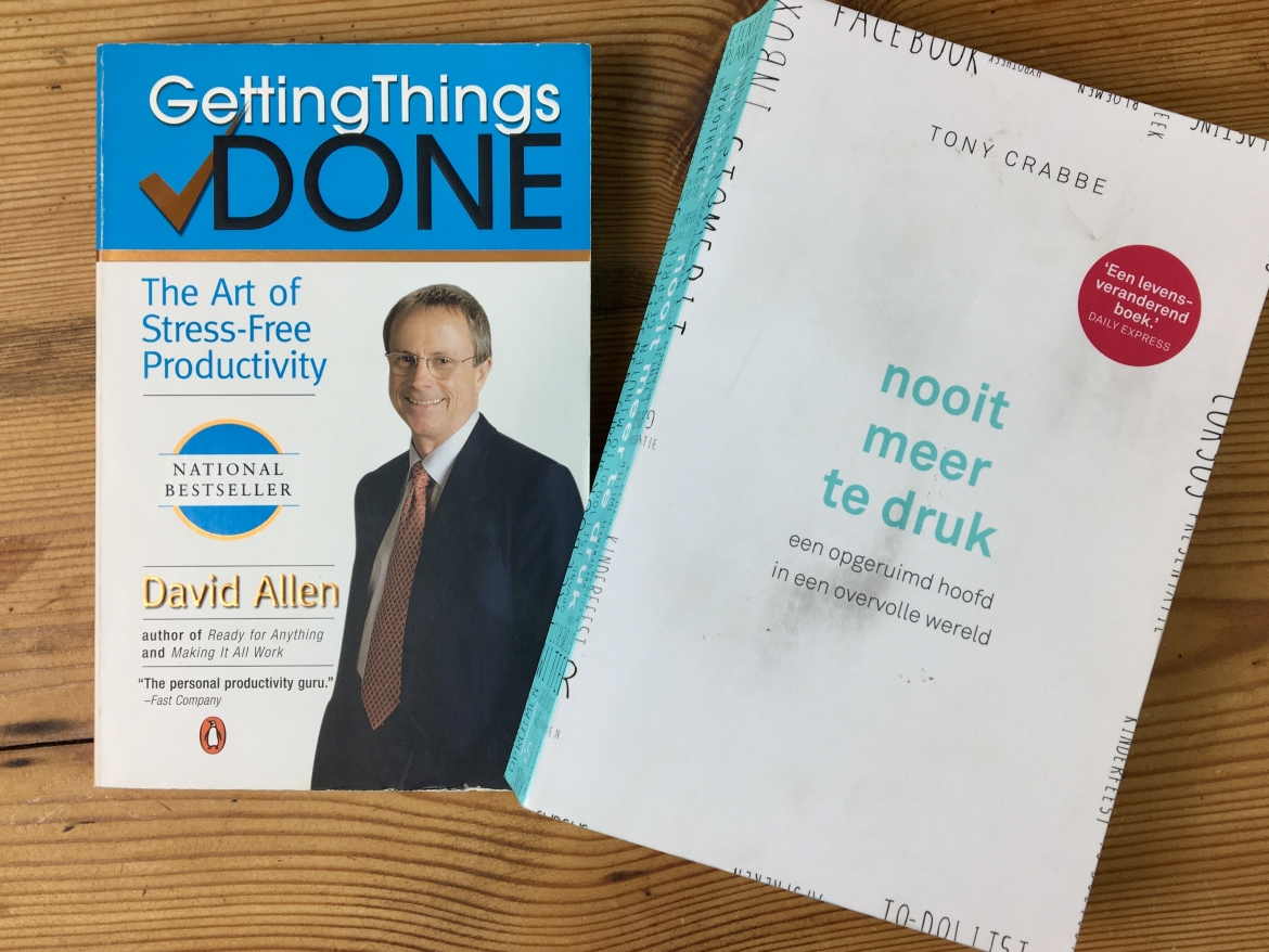 getting-things-done-david-allen-tony-crabbe