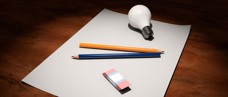 Hoe je een project aanpakt - Het is eenvoudiger dan je denkt!