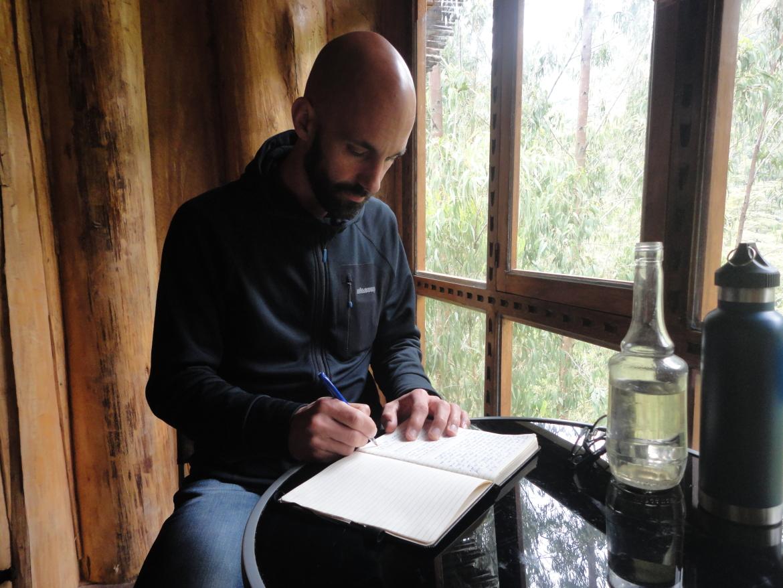 journaling-v