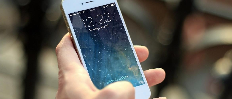 Met je smartphone je concentratie verbeteren