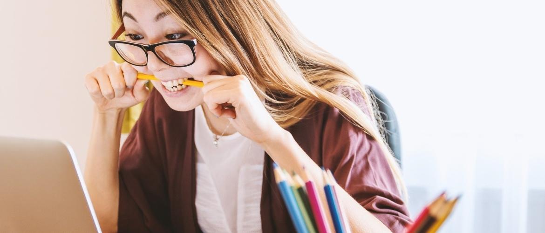 Omgaan met stress op het werk (10 valkuilen)