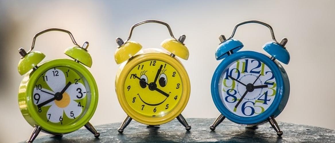 Time management tips tegen werkdruk in de jeugdzorg