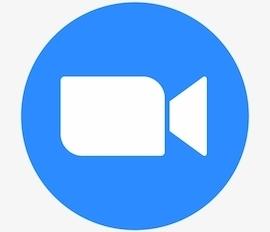 videobellen en online vergaderen zoom