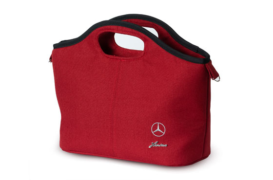 Mercedes kinderwagen Avantgarde
