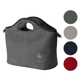 Mercedes kinderwagen Avantgarde met gratis tas
