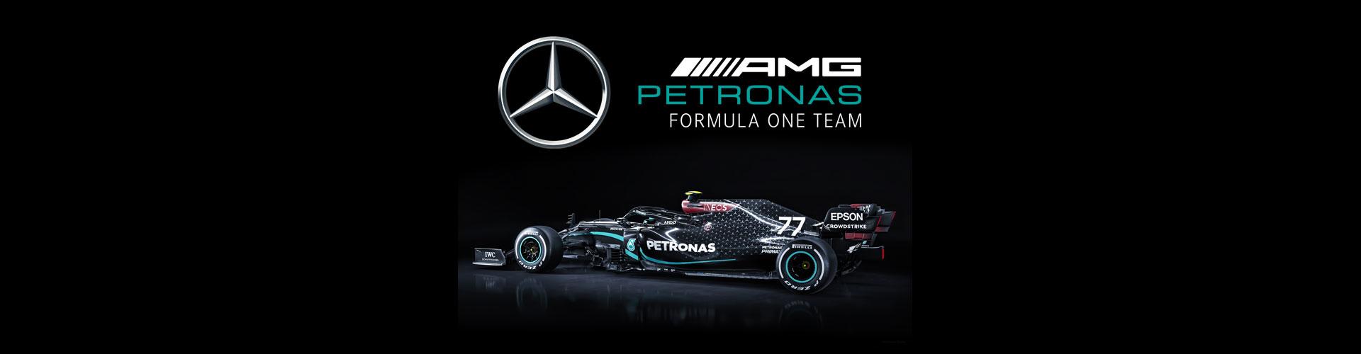 AMG Petronas