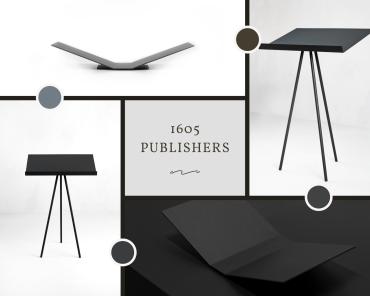 1605 Publishers