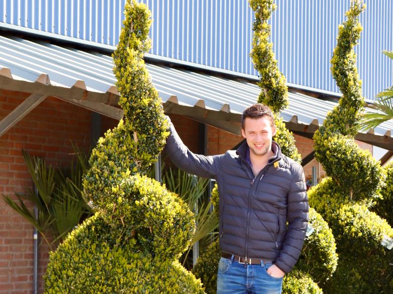 Green Inspiration Plants Ltd.