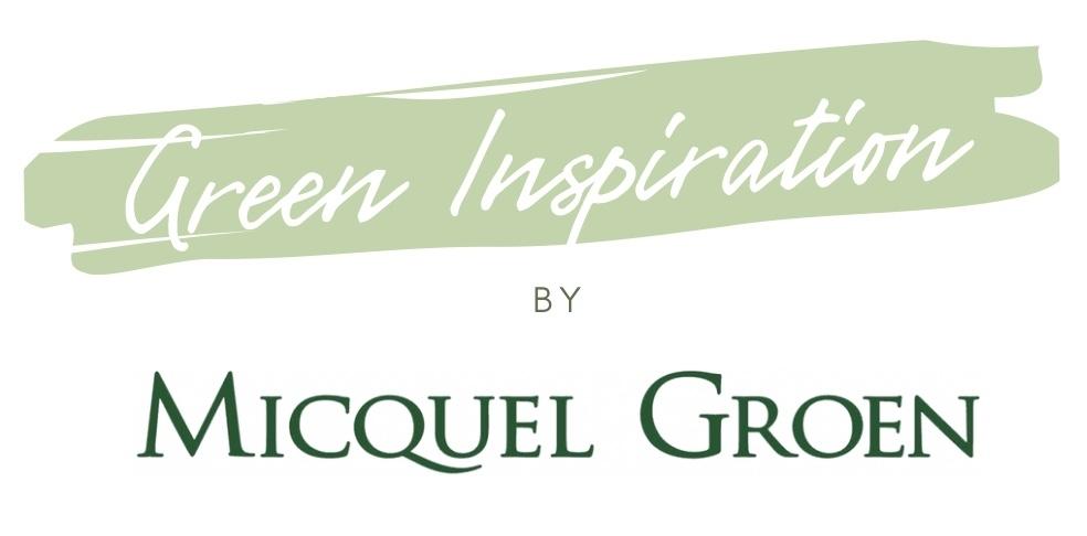 Micquel Groen, Green Inspiration, supplier of house- and garden plants