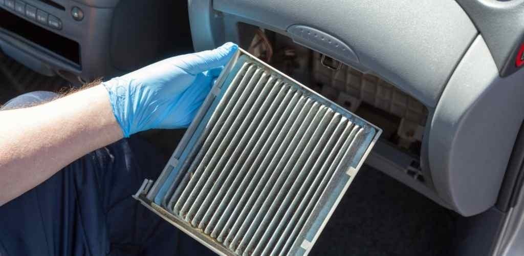 onderhoud filter airco tweedehands auto kopen