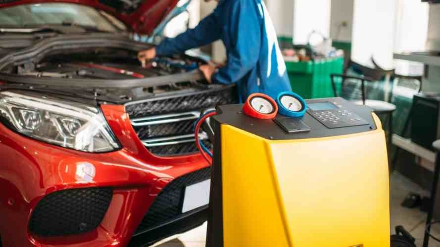 onderhoud airco tweedehands auto Mijn Autocoach