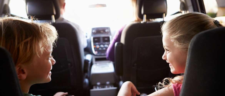 Tweedehands auto met ruime achterbank kopen: handige tips!