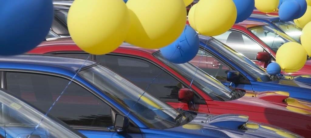 budget tweedehands auto - verkoop