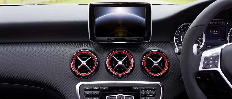 Tweedehands auto met Apple CarPlay kopen