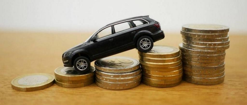 tweedehands auto benzine kosten