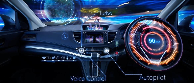 Tweedehands auto met cruise control of adaptive cruise control