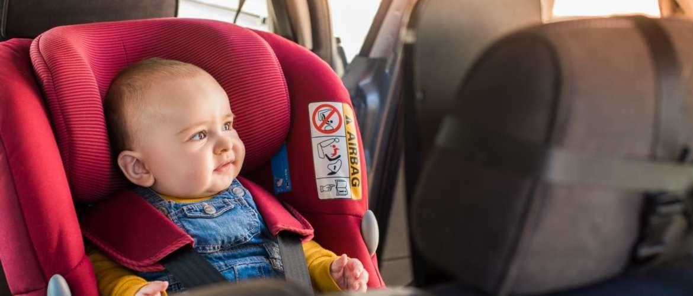 Tweedehands auto met Isofix-bevestigingspunten: veilig op pad met de kinderen