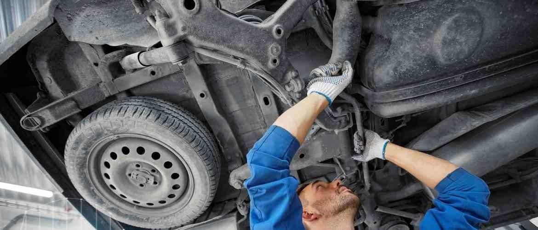 Verborgen gebreken van een tweedehands auto