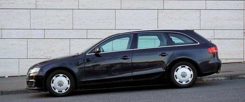 tweedehands stationwagen Audi Avant
