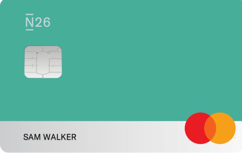 SmartDebitcard