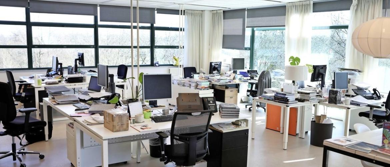 Thuiswerk kost je medewerker minimaal 350 euro/jaar.