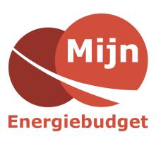 mijn energiebudget 1