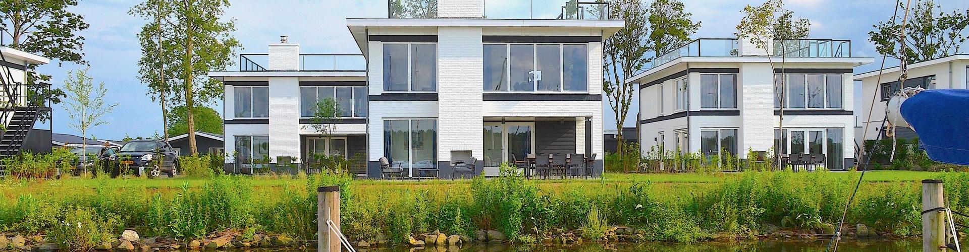 Villa Meerzicht Blvd 6 corr. 2