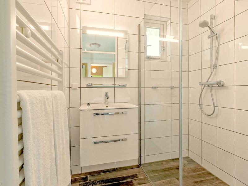 Landal Aerwinkel 45 badkamer MijnVakantiehuisJouwVakantiehuis.nl